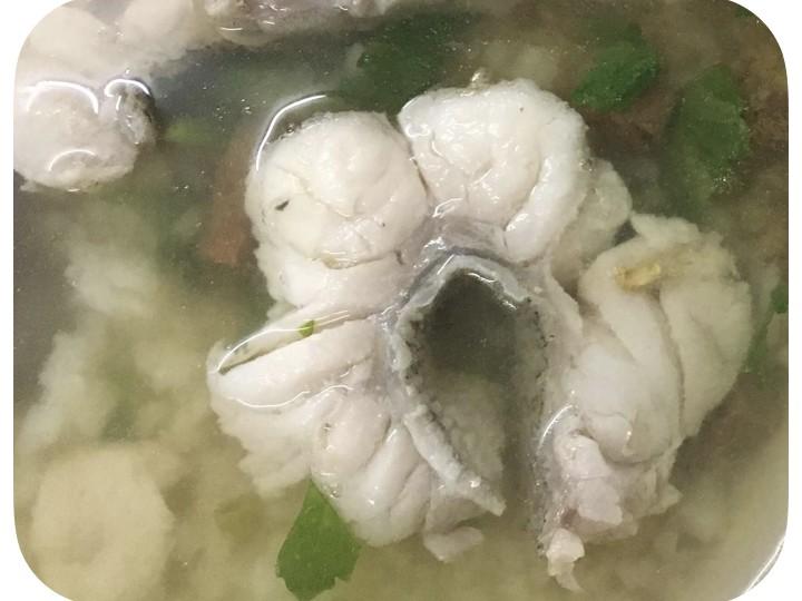 龍膽石斑 - 圓切 (400公克/片)