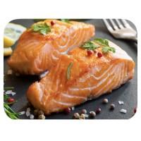 鮭魚菲力清肉