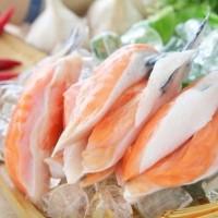 鮭魚鰭腹 (1000公克/包)