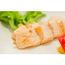 厚切鮭魚肚條 (1000公克/包)