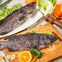 石斑魚 (青斑)