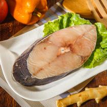 土魠魚切片